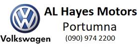 AL Hayes