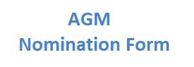 AGM Form