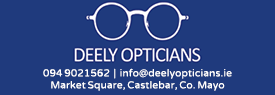 Deely Opticians