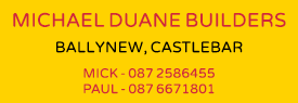 Duane Builders