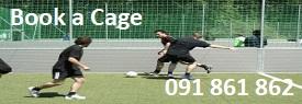 Book a Cage
