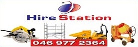 Hire Station