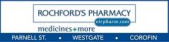 Eir Pharmacy