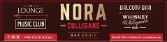 Nora Culligans